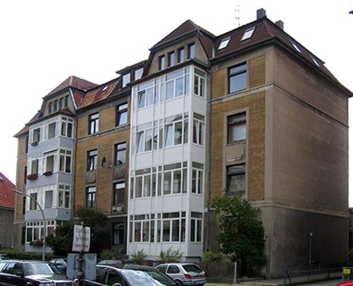 Wohnen-Braunschweig-Bültenweg